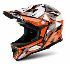 Airoh Archer Junior Youth Kids Off Road Motorcycle Helmet Motocross Enduro MX