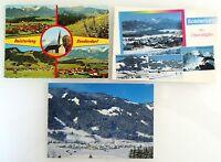 3 x BOLSTERLANG Bayern Postkarten Lot Ansichtskarten AK gelaufen frankiert