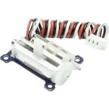 Master micro servo ds15 l digitale materiale trasmissione plastica sistema