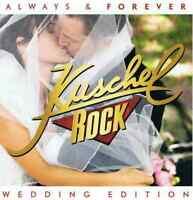 Kuschelrock Always & Forever - Wedding Edition -2 CDs NEU Reamonn Foreigner Sade