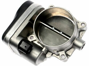 Standard Motor Products Throttle Body fits Jeep Grand Cherokee 2005-2012 43FYGZ