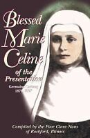 Blessed Marie Celine of the Presentation by