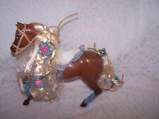 VINTAGE 1991 BARBIE DOLL STAR STEPPER REEBOK DREAM HORSE