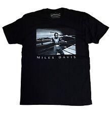Miles Davis Mens T Shirt Tune Up In The Ring 1971 Original Jim Marshall Photo