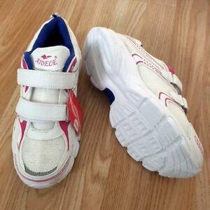 Ladies Women ULTRALIGHT Orthopedic Diabetic Run Cross Trainer Shoe Size