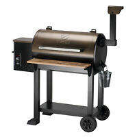 """Wilmington Grill Smoker Kit for 30/"""" gas grills"""