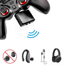 Wireless Bluetooth Headset Earphone Receiver Adapter For Nintendo Switch US