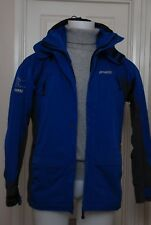 Bergans of Norway Jacket small mens (UK) Blue by Handskull
