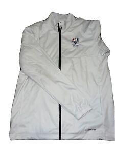 2020 Ryder Cup - Nike Storm Fit Jacket- Mens M