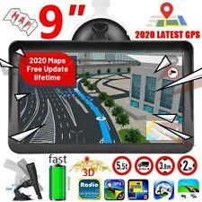 9? Zoll GPS Navi Navigation Für Auto LKW PKW Navigationsgerät 8GB+256MB