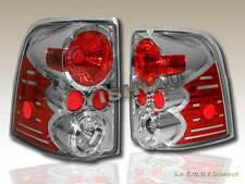 2002-2005 FORD EXPLORER 4DR ALTEZZA STYLE TAIL LIGHTS