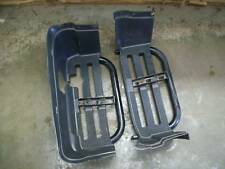 BOMBARDIER QUEST 650 XT OEM Foot Wells #19B142
