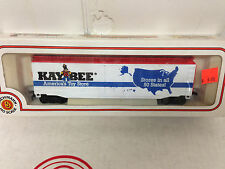 Bachmann HO Scale Train Kay Bee KayBee Toy Store Box Car RARE