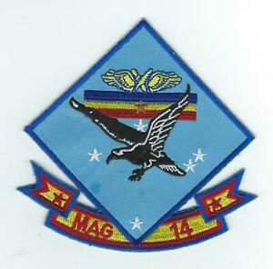 MAG-14 patch