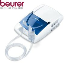Beurer IH21 Inhalator Nebuliser Machine Compressed Air Technology 220-240V /NEW