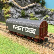 Roco H0 76443 Bâches de Wagon coulissant vous Inquiétez pas