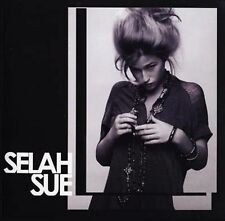 SUE, SELAH - SELAH SUE NEW VINYL RECORD