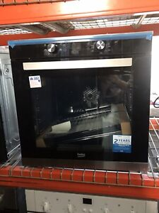 Brand New BEKO Select BXIF35300X Electric Oven - Stainless Steel