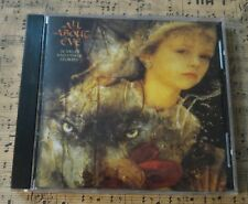 All About Eve - Scarlet and Other Stories Cd 1989 Pre-Owned Excellent Condition