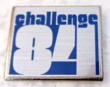 1984 CHALLENGE BOEING tack pin