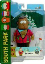 South Park Big Gay Al Action Figure
