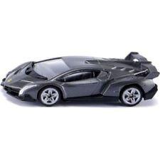 Auto di modellismo statico grigio SIKU