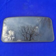 1997 - 2001 TOYOTA CAMRY SUNROOF GLASS ASSEMBLY NAP OEM 97 98 99 00 01 LE XLE