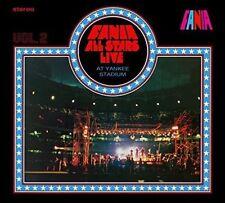 Varios - Fania All Stars Live at Yankee Stadium Vol 2 CD