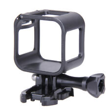 Protective Frame Housing Cover Case Mount Holder For Gopro Hero 5 4 Session