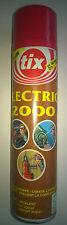 2x TIX electric 2000 Reinigt Schützt und schmiert elektrische Kontakten