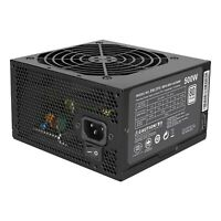 Cooler Master MasterWatt Lite 500W 80 Plus Power Supply / PSU