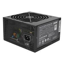 Cooler Master MasterWatt Lite 500W 80 Plus Power Supply / PSU