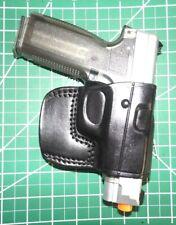 Tagua Bsh-1165 Rh L 0000136D eather Belt Slide Holster Kahr Pm9 P9 Tp9 Cw9 Pm40 P40 Cw40,.