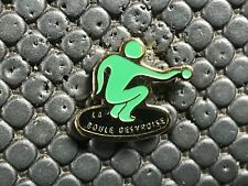 PINS PIN BADGE SPORT PETANQUE