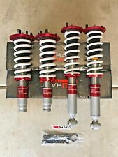 TruHart StreetPlus Sport Coilovers  98-02 Honda Accord & 99-03 Acura TL 01-03 CL