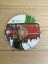 Dragon Age II (2) for Xbox 360 *Disc Only*