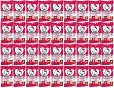-CLOSEOUT- HELLO KITTY'S 40TH ANNIVERSARY 100 PACK LOT (UPPER DECK 2014)!!!