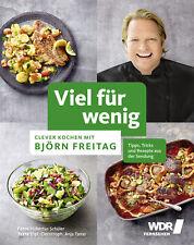 Björn Freitag - Viel für wenig