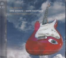 Mark Knopfler - Dire Straits / Private Investigations - The Best Of (2 CDs, NEW)