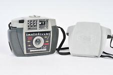 Agilux Autoflash Super 44 127 Film Camera
