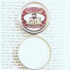 Beard Care Balm - Cedar Atlas Shrugged  by Pugilist Brand