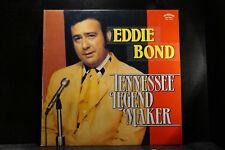 Eddie Bond - Tennessee Legend Maker
