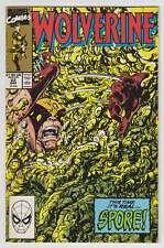 M0361: Wolverine #22, Vol 2, Mint Condition