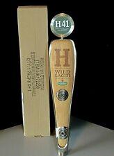 New Heineken Wild Lager H41 Import Beer Bar Tap Handle lot for Kegerator