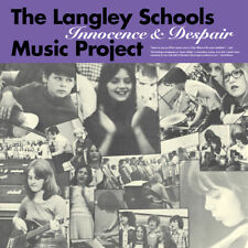 Langley School Music Project - NEW SEALED 2 seperate repro LPs packaged as one
