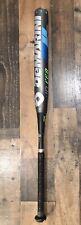 2016 DeMarini CF8 Eight Balanced Fastpitch 33/23 Composite -10 Softball Bat