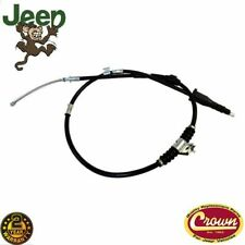 Parking Hand brake cable Rear left Jeep Compass Patriot Dodge Caliber 4877017