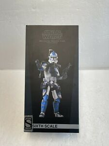 Sideshow Star Wars Arc Clone Trooper: Fives Phase II Sixth Scale Figure