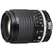 USED Nikon Micro NIKKOR 105mm f/2.8 Ai-S Lens (1455)Excellent FREESHIPPING