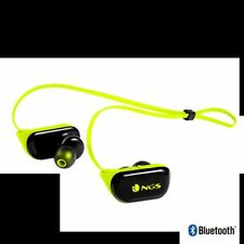 Ngs auricular Mic Artica Ranger amarillo